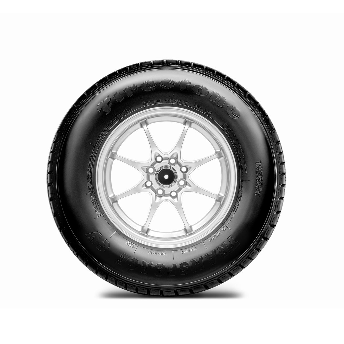Firestone Transforce CV