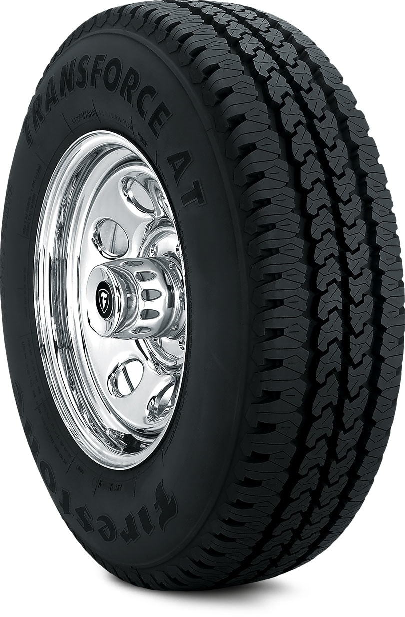 Firestone Transforce TRANSFORCE A/T